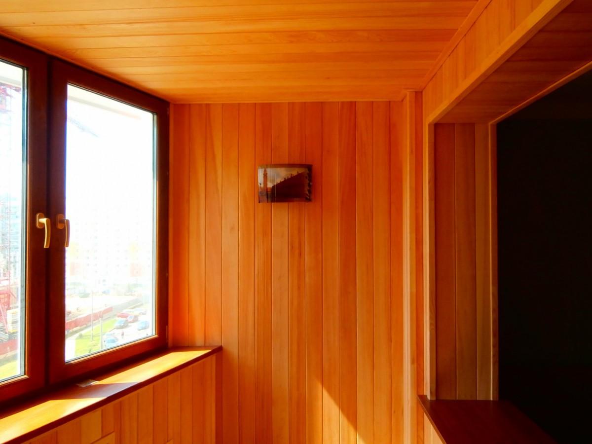 фото отделки балконов в деревянном доме фотография необработанная